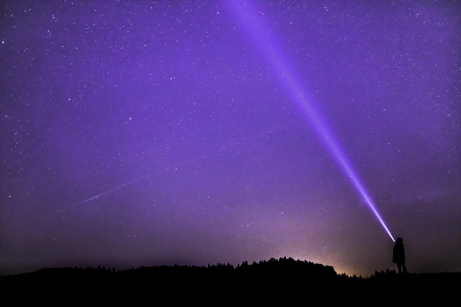 Illumina la tua stella